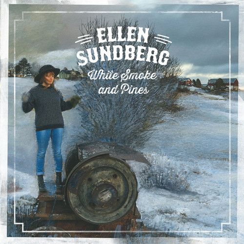 Ellen Sundberg's new album. Will be released in January 2015. Recorded in Dripping Springs, Texas. February 2014.