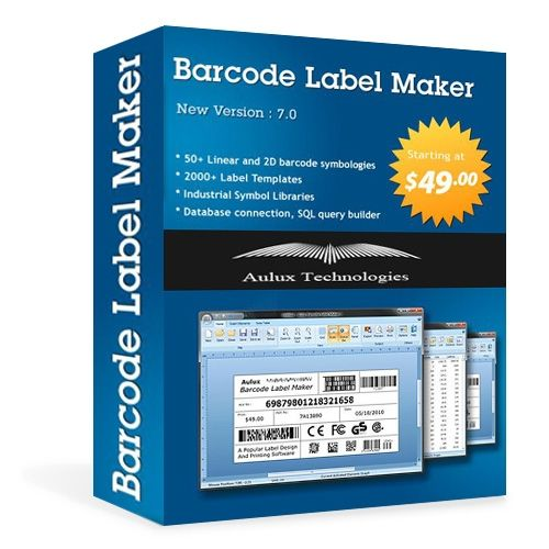 Barcode Label Maker Review 2016 | Best Barcode Label Software