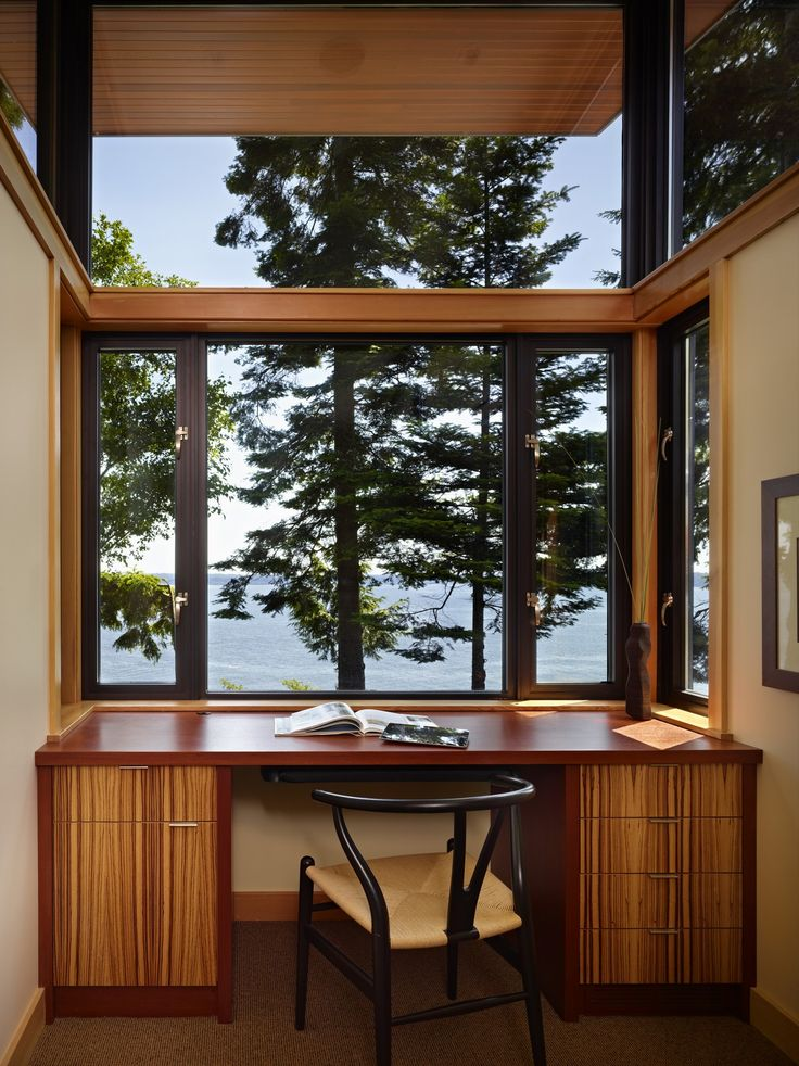 FINNE Architects - Project - Port Ludlow Residence - Image-4