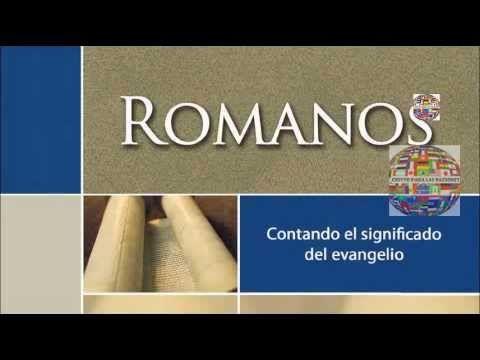 LA FE DE ABRAHAM -ESTUDIO-,ROMANOS (Capitulo 4)