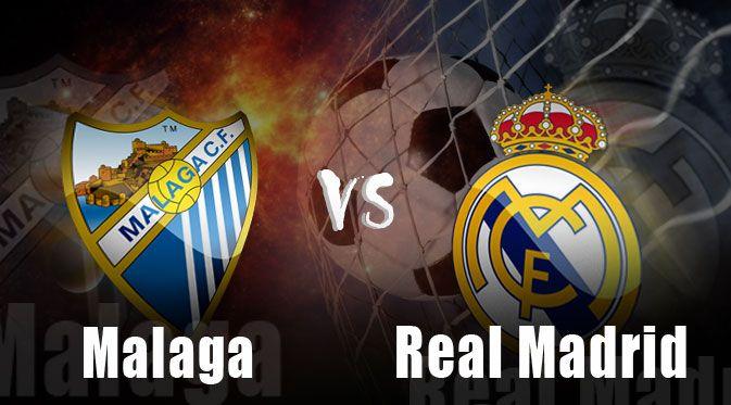 SBOBET Casino Online : Prediksi Pertandingan La Liga (29/11), Malaga Vs Real Madrid