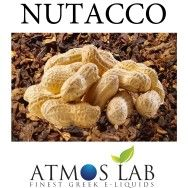 NUTACCO TOBACCO 10 ml ATMOS LAB VG only in nexxton-ecig.com