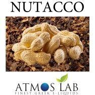 NUTACCO TOBACCO 10 ml ATMOS LAB VG only in nexxton-ecig.com