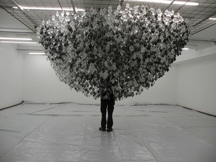 Bright Ugochukwu Eke, Acid Rain, African Spirit, 2009