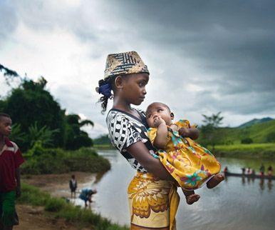 Madagascar © Pierrot Men