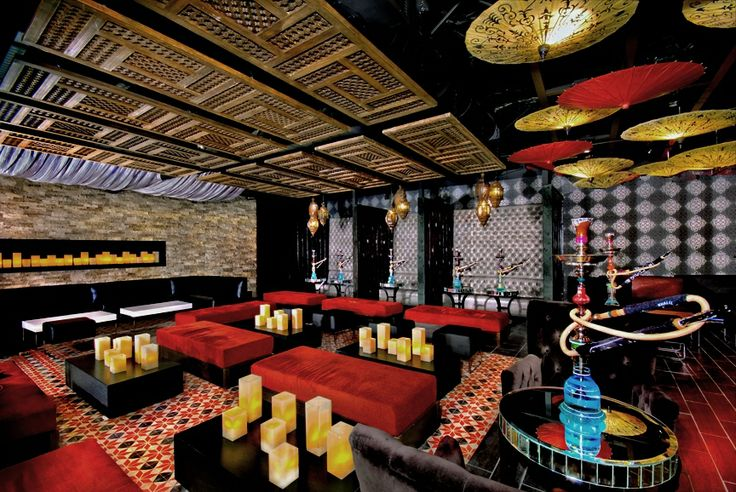 Fusion Ultra Lounge One Of The Top Hookah Lounges In Oc