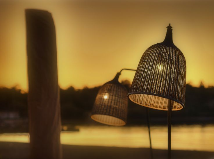 Lovers Lights by Mark Two on 500px
