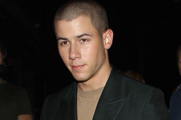 Nick Jonas Dropping New Album 'Early Next Year'