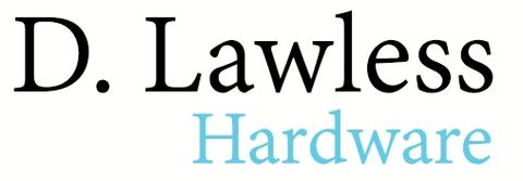 Dlawless hardware