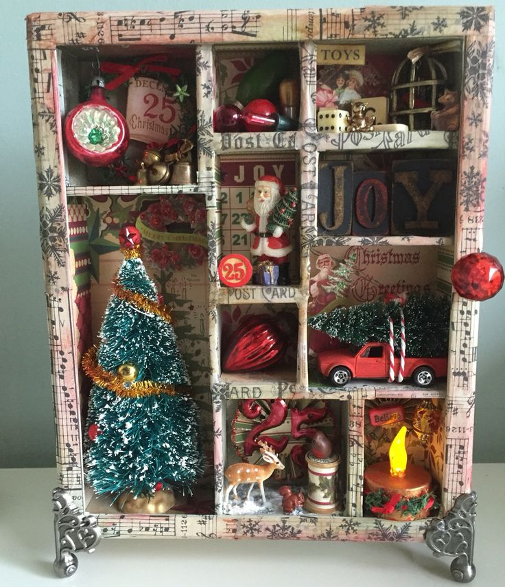 Christmas configurations box #christmas #configurations #ranger #timholtz