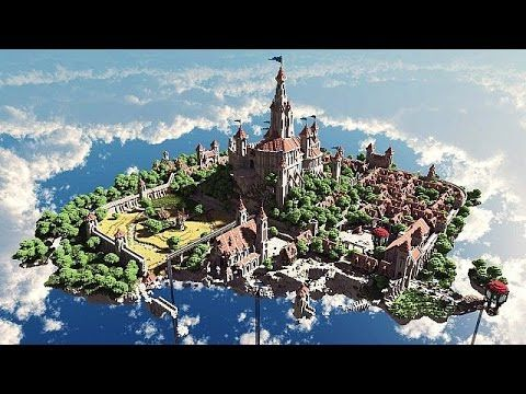 летающий замок: 20 тыс изображений найдено в Яндекс.Картинках