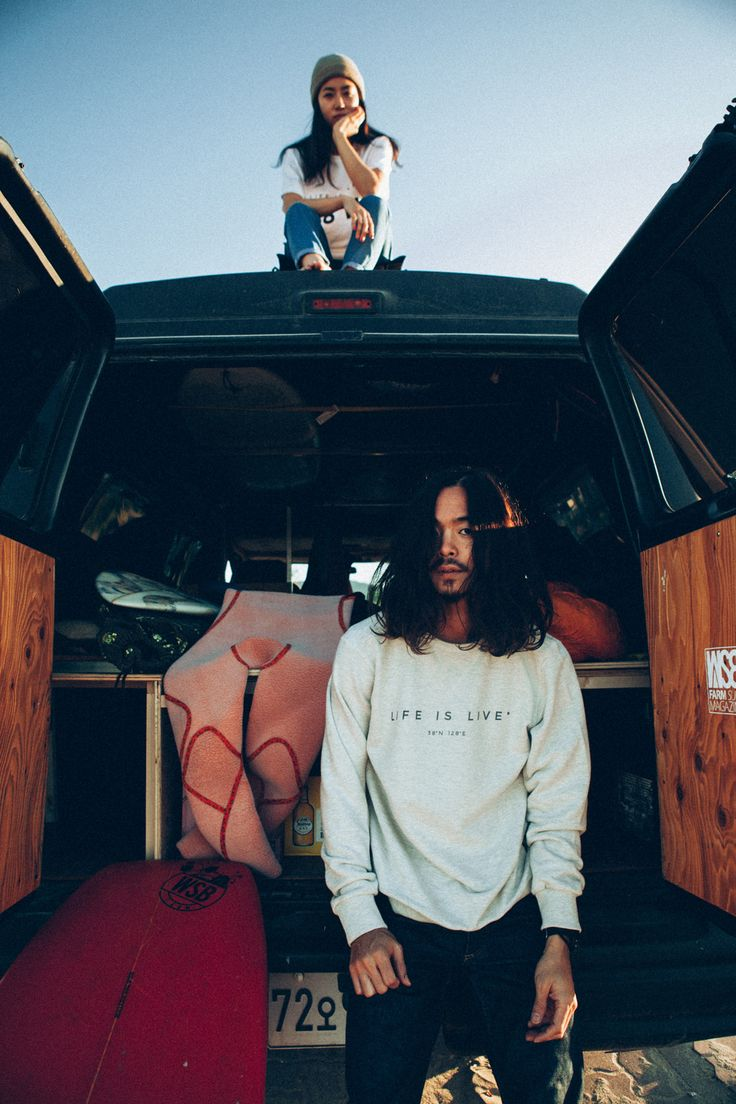 [ D º GREE www.d-gree.com ] #lookbook #surf #surfer #surfing #beach #vacation #lifestyle #fashion #photography #surfboard #mood #summer #surftruck #camper #campervan #roadtrip