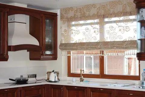 очень красивые кухонные шторы: 16 тыс изображений найдено в Яндекс.Картинках
