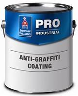 Pro Industrial Anti Graffiti Coating 3.8Lt