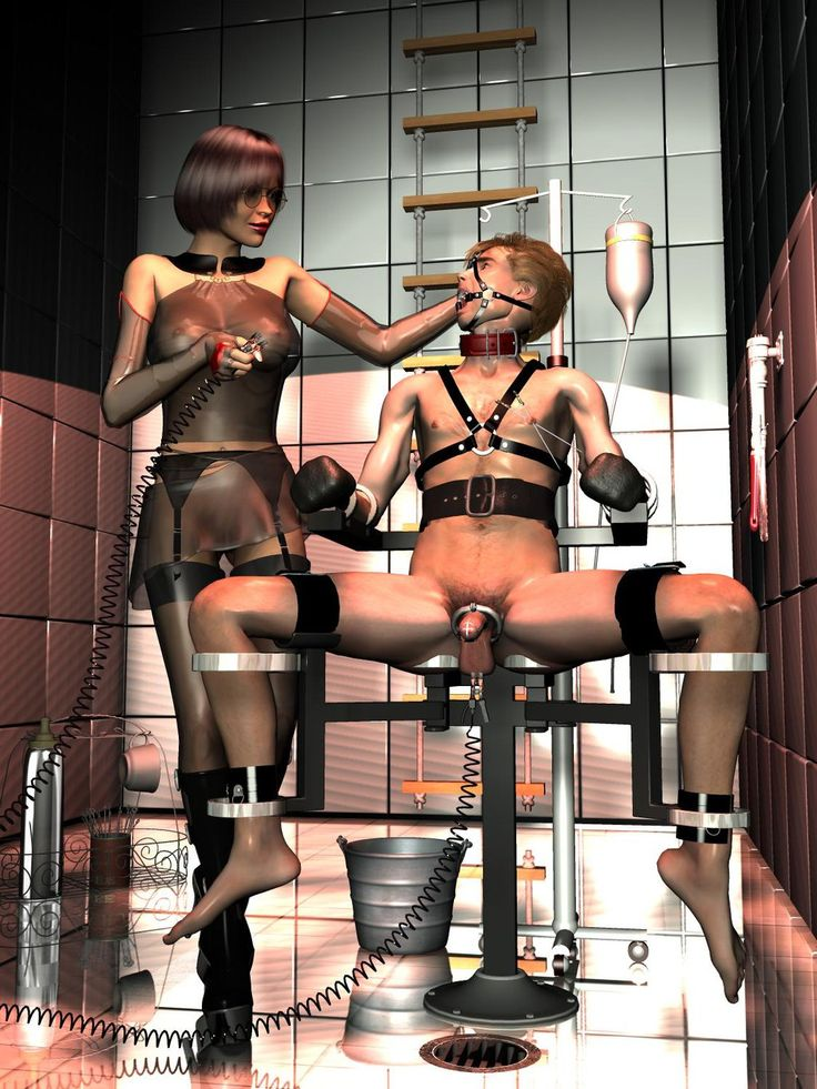 Love graphic novel bondage domination having those two