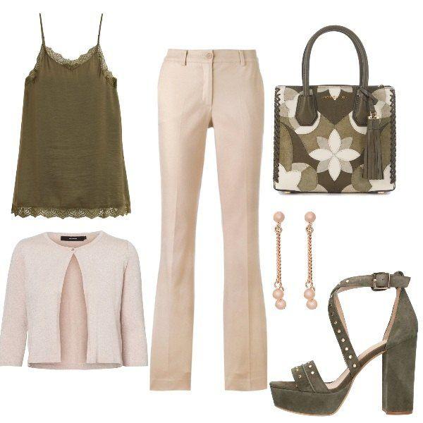 Risultato immagini per post moda fashion week pantalone militare bantoa