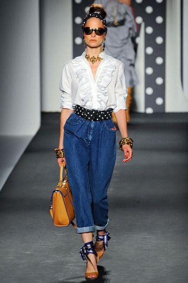 Milano Fashion Week   Women's Look   ASOS Fashion Finder