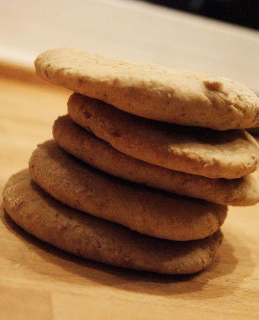 Familievennlig mat - Polarbrød, godt i matpakken. | Idebank for småbarnsforeldreIdebank for småbarnsforeldre
