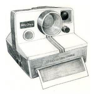Vintage Camera Drawing - Bing Images