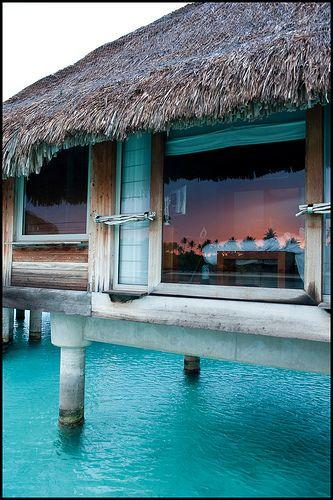 #Honeymoon Bora Bora  https://www.facebook.com/royaltyeventparties royaltyeventparties.com #wedding