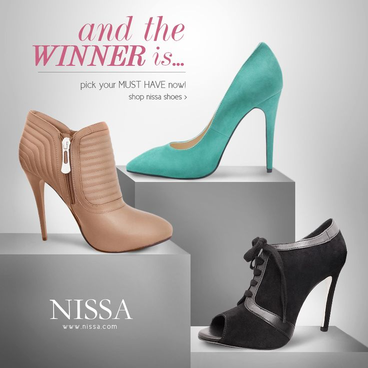 NISSA shoes  www.nissa.com  #nissa #shoes #footwear #style #fashion
