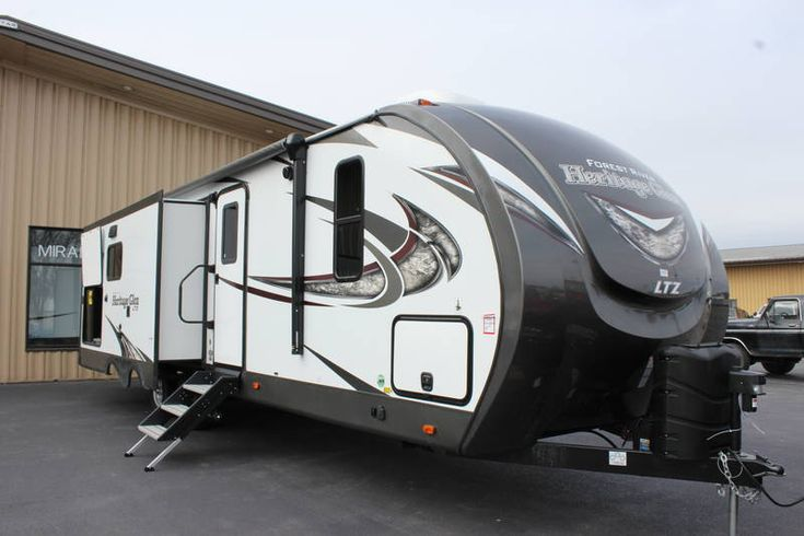 2018 Heritage Glen 272rl For Sale Guttenberg Ia Rvt Com Classifieds Travel Trailers For Sale Travel Trailer Rv For Sale