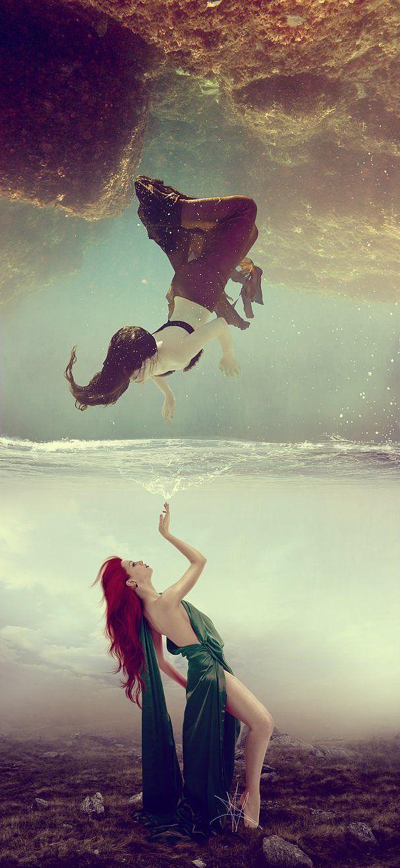 Photo Manipulations – Alexandria Thompson