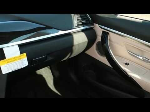 2017 BMW 440i in Lakeland FL 33809 : Fields BMW Lakeland 4285 Lakeland Park Drive I-4 @ Exit 33 in Lakeland FL 33809  Learn More: http://ift.tt/2jhVRF6  This 2 door 4 passenger convertible offers the latest in technological innovation and style. BMW made sure to keep road-handling and sportiness at the top of it's priority list. Under the hood you'll find a 6 cylinder engine with more than 300 horsepower providing a smooth and predictable driving experience. Well tuned suspension and…