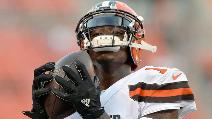 Browns reportedly shopped Josh Gordon for a steep price before he went to rehab