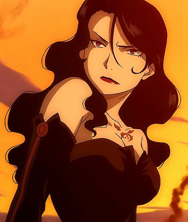 Consider, lust from fullmetal alchemist naked gradually. sorry