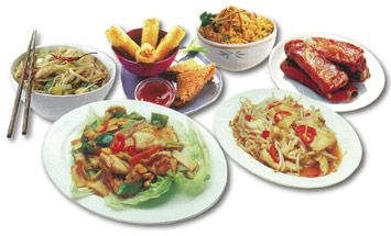 Say 'No More' to Calories with these Chinese Takeaway Foods