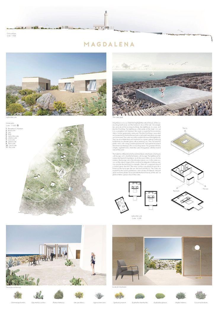 286 best images about tavole di architettura e idee per layout