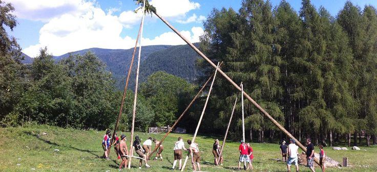 Südtirol ist für seine ausgelassenen Feste und gelebte Gastfreundschaft bekannt. Fest voller Tradition sind die Kirchtage, die größten Volksfeste in ganz Südtirol. #suedtirolreise #feste