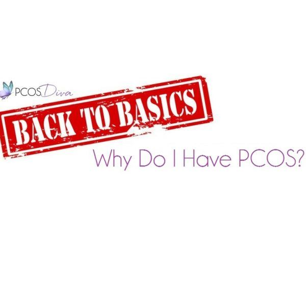 Causes of PCOS