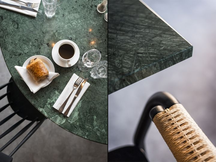 Kjøkken & bar by Zinc, Oslo – Norway » Retail Design Blog