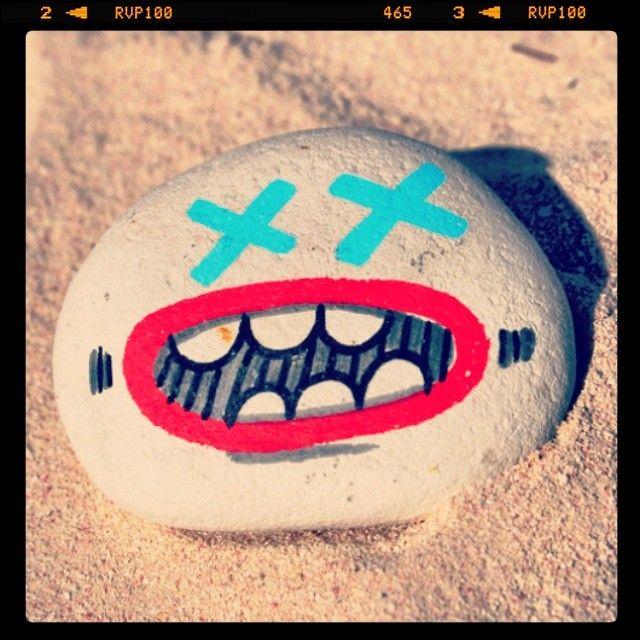 Mono on the Rock!