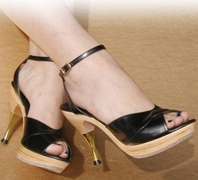 Re-Mix Vintage Shoes other women styles