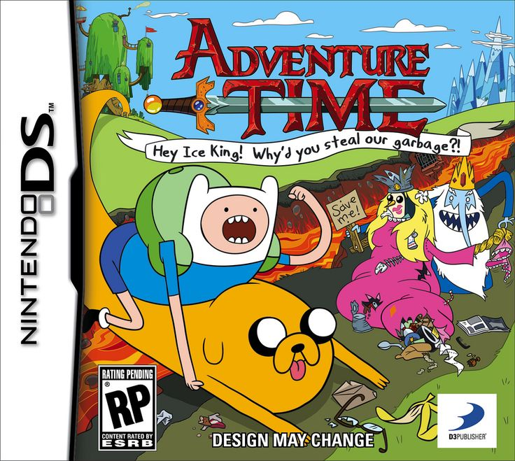Adventure Time game coming to the DS this fall!: Adventure Time, Videos Games, Comic Books, Nintendo Ds, My Life, Hey Ice, Time Games, Ice King, Nintendo 3Ds