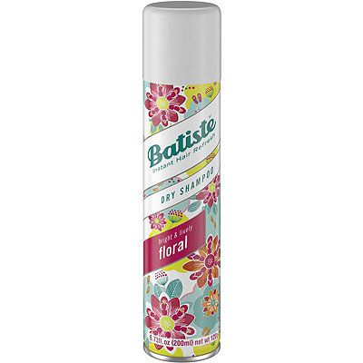 Batiste Dry Shampoo Floral Essence * They have these at TJ MAX for for cheaper!