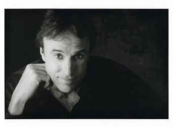 SNL alum Kevin Nealon performed at Parents Weekend, 2009