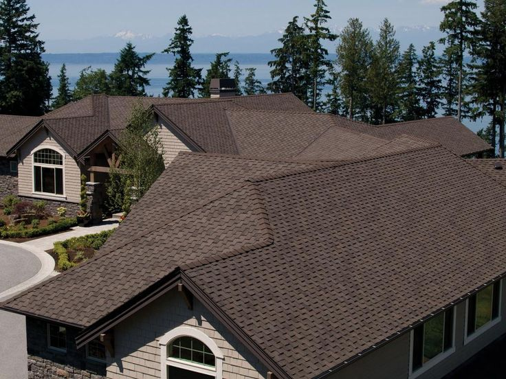 Elegant Paramount In Oakwood | Installation Gallery | PABCO Roofing Products |  Beauty Image Gallery | PABCO Roofing Products | Pinterest | Oakwood F.C.,  Roofing ...