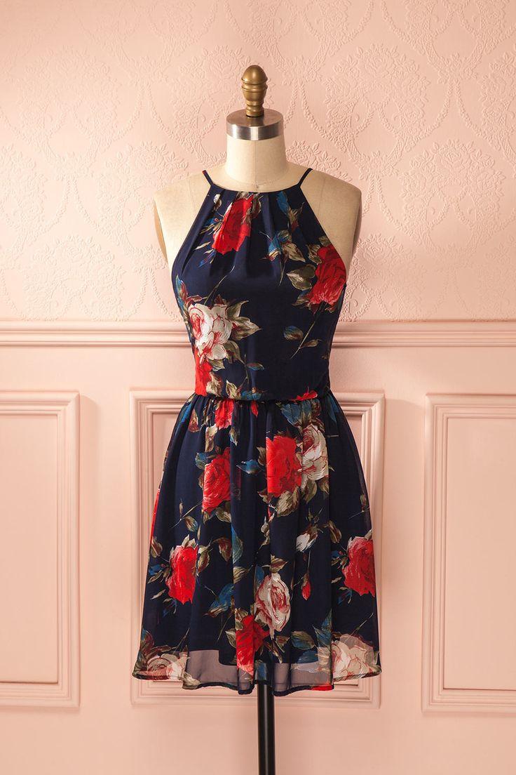 Quand votre copain va vous voir dans cette robe, il voudra jamais vous quitter !!