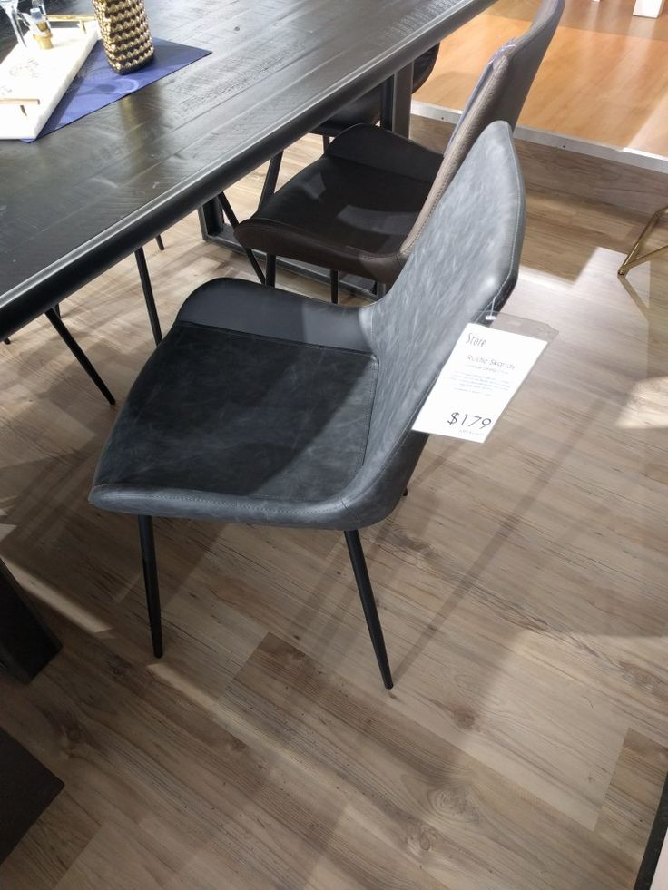 The design store rustic skandy chair 170