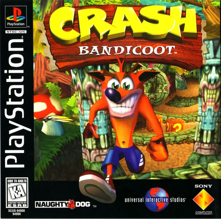 10 Reasons Why We All Miss Crash Bandicoot on pink chanel suit / for the nerds and the gamers!