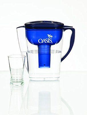 Amazon|Oasis水ピッチャーろ過システム|浄水ポット オンライン通販