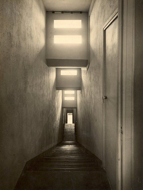 Robert Mallet-Stevens | Villa Noailles, 1923-1928, Hyères, France