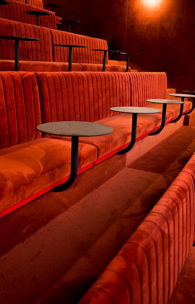 Madrid S Last Adult Cinema Is Reborn As Culture Hub Home Theater