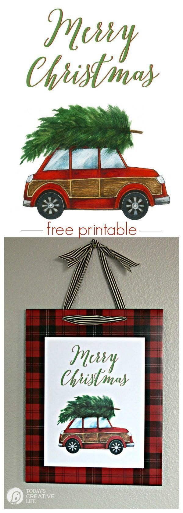 Easy Diy Christmas Wall Decorations : Best wall christmas tree ideas only on