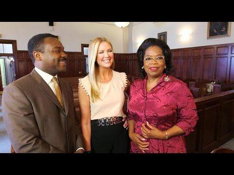 Selma Official Trailer #1 (2015) - Oprah Winfrey, Cuba Gooding Jr.