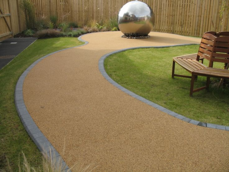 driveway idea Sudscape Permeable Suds Paving in Oxford, Oxfordshire 4